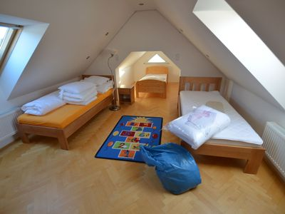 Photo for Holiday Home in Rokytnice nad Jizerou near Forest