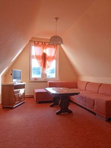 Photo for 2BR Apartment Vacation Rental in Ahlbeck (Seebad)