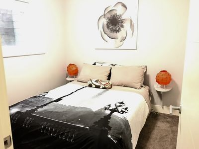 Photo for Charming, Private 2-bedroom suite w/ own entrance