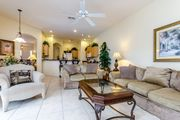 You and Your Family Renting this 5 Star Villa Tuscany Hills 619E - Five Bedroom Villa, Sleeps 10