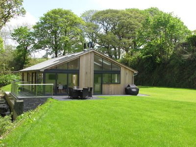 Photo for LUXURIOUS NEWLY CONVERTED DWELLING IN QUIET RURAL SETTING