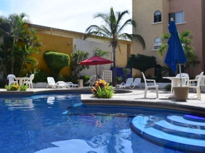 Photo for COZY CONDO CLOSE TO THE BEACH IN CABO SAN LUCAS.