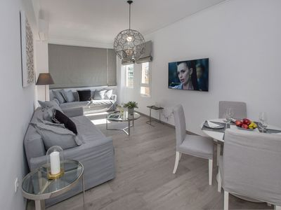 Photo for Beautiful apartment near Acropolis