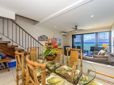 Photo for EPIC REALTY Noelani 304- New Remodel Luxury 3 BD Oceanfront Condo!