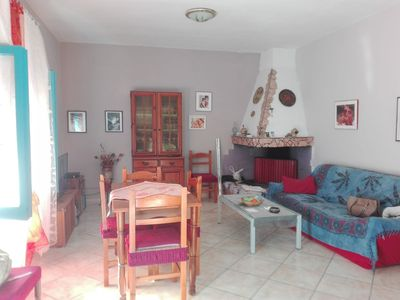 Photo for Centrally Located Holiday Apartment with Garden and Terrace; Pets Allowed