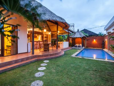 Photo for 2BR Luxury Private Pool Seminyak