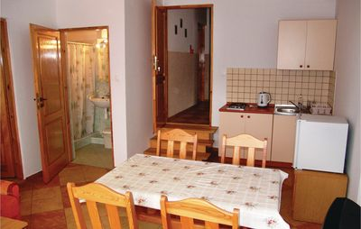 Photo for 2BR Apartment Vacation Rental in Polchowo