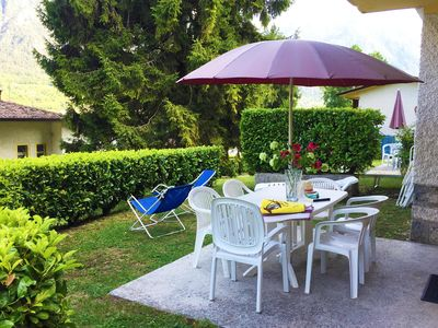 Photo for 2 bedroom accommodation in Tre Capitelli