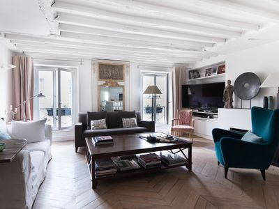 Photo for Rue Bergère II by onefinestay