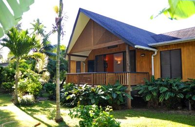 2 Bedroom Holiday Home - Villa Rarotonga