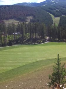 Greywolf - Award winning PGA course at Panorma