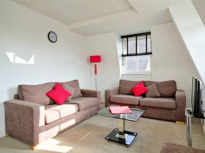 Photo for Spacious 3 Bed, 2 Bath apt in West Kensington