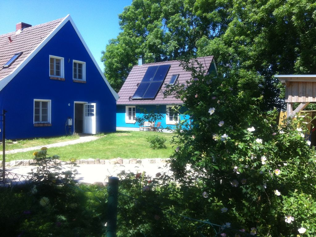 Rügen Holiday House: Family friendly holiday home with a great