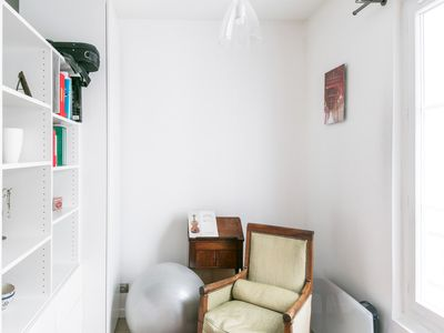 Photo for Designed apartment in the heart of Paris - W356