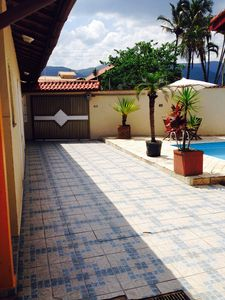 Photo for House In Great Beach High Standard With Pool 100 Metres From The Beach