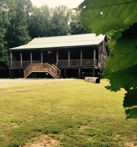 Photo for 3BR Cabin Vacation Rental in Hickory, Kentucky