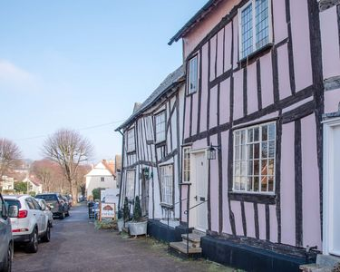 Photo for Rose Cottage, Lavenham (Air Manage Suffolk)