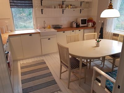 Photo for 4BR House Vacation Rental in valdemarsvik, Östergötland County