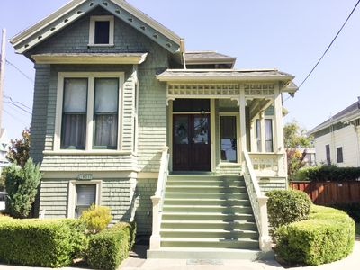 Photo for NEW LISTING - In the heart of Alameda. Minutes from San Francisco