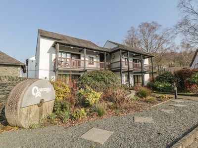Photo for QUAYSIDERS APARTMENT 1, family friendly in Ambleside, Ref 972432