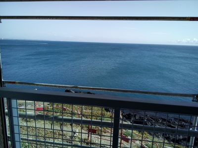 Photo for comfortable apartment, exceptional view, wifi