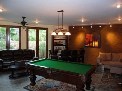 Photo for 7BR House Vacation Rental in Pedregal, B.C.S.