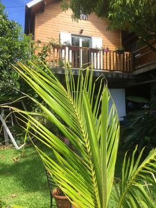 Photo for Homerez last minute deal - Nice bungalow with terrace and Wifi