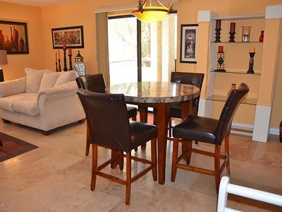 Photo for *BILTMORE - GOLF* Centrally Located 2 Bed/2 Bath Gated Community Condo Sleeps 4