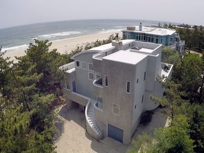 Photo for Oceanfront w/ Private Beach Access: Inquire about Last Minute Pricing