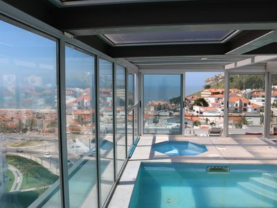 Photo for Amazing Ocean View and Rooftop Terrace With Pool