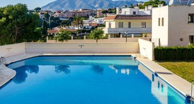 Photo for 107710 - Apartment in Fuengirola