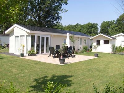 Photo for 2BR Apartment Vacation Rental in Velsen, North Holland