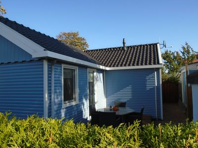 Photo for Cozy wood - Sweden cottage