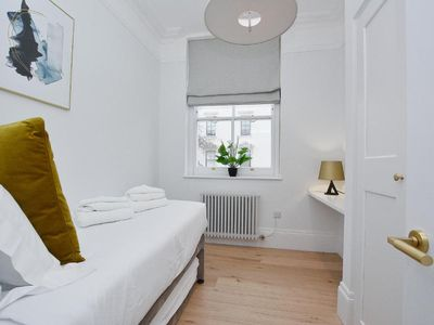 Photo for 3 Bedroom South Kensington Apartment