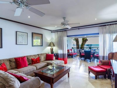 Photo for Shutters - Stunning 3 Bed/Bath Coral Cove (5) Paynes Bay