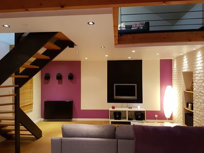 Photo for The Abers loft in Bourg Blanc