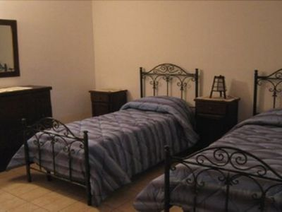 Photo for Piccolo 2 apartment in complex with ample parking 15min from the sea