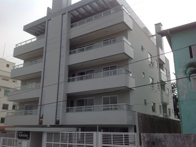 Photo for APARTMENT PUMPS, BOMBINHAS, Edif. Katerine