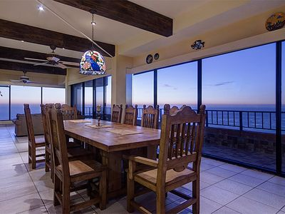 Photo for Incredible Double Unit Penthouse Overlooking the Ocean-3100'