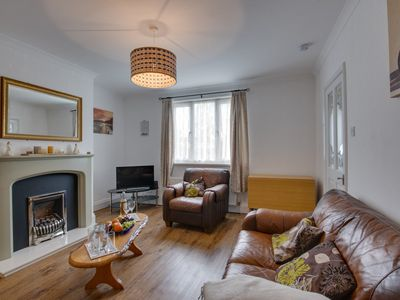Photo for The Haytor - Three Bedroom House, Sleeps 6