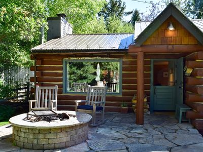 Photo for 1940's Ketchum Cabin