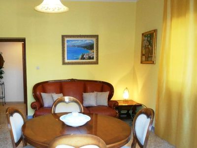 Photo for Apartment CASA PINETA 3 in Cala Gonone - 4 persons, 2 bedrooms