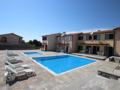 Photo for Pretty Apartment in Tar with Swimming Pool