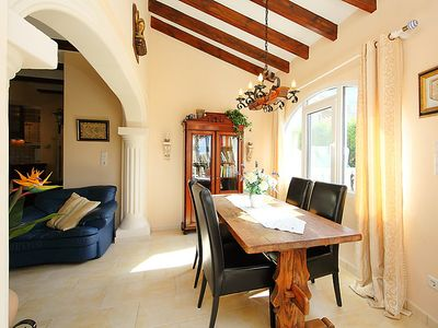 Photo for Vacation home Stella in Dénia - 4 persons, 2 bedrooms