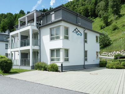 Photo for Cozy Apartment in Kaprun with Wellness Centre nearby