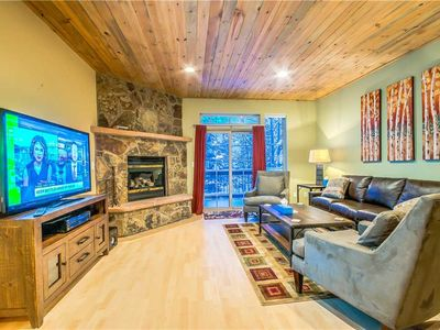 Photo for Fantastic Summer Rates - Spacious Townhome With Garage!