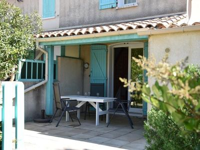 Photo for Villa Gruissan, 2 bedrooms, 4 persons