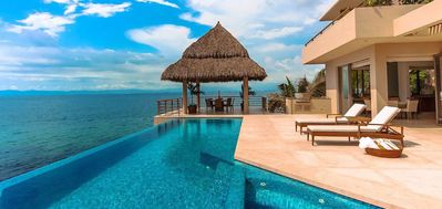 Photo for 7BR Villa Vacation Rental in Puerto Vallarta, JAL