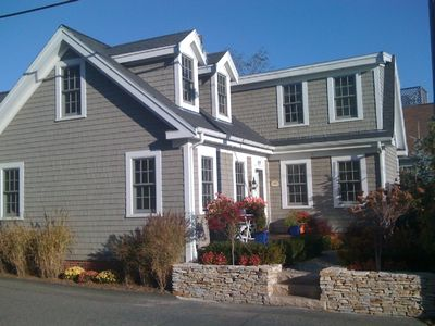 Photo for 3BR House Vacation Rental in Provincetown, Massachusetts