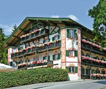 Photo for Apartment Vacation Rental in Schliersee
